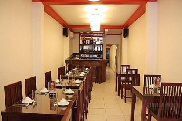 Nhà hàng Nàng Cua